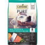 CANIDAE-grain-free-PURE-real-salmon-sweet-potato-recipe-dry-dog-food