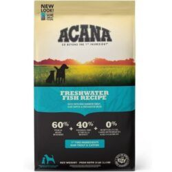 ACANA-freshwater-fish-recipe-grain-free-dry-dog-food