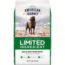american-journey-limited-ingredient-duck-sweet-potato-recipe-grain-free-dry-dog-food