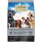 CANIDAE-all-life-stages-less-active-chicken-turkey-lamb-fish-meal-formula-dry-dog-food