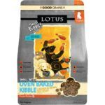 lotus-oven-baked-chicken-small-bites-recipe-puppy-dry-dog-food