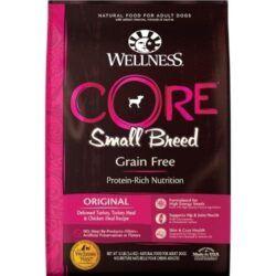wellness-CORE-grain-free-small-breed-turkey-chicken-recipe-dry-dog-food