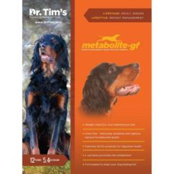 dr-tims-weight-management-metabolite-formula-grain-free-dry-dog-food