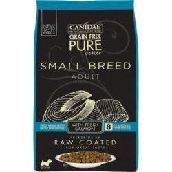 CANIDAE-PURE-petite-adult-small-breed-grain-free-with-salmon-dry-dog-food