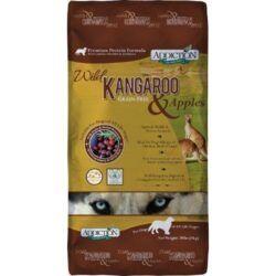addiction-grain-free-wild-kangaroo-apples-dry-dog-food