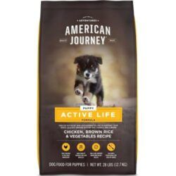 american-journey-active-life-formula-puppy-chicken-brown-rice-vegetables-recipe-dog-food