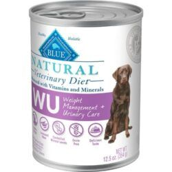 blue-buffalo-natural-veterinary-diet-WU-weight-management-plus-urinary-care-grain-free-canned-dog-food