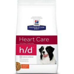 hills-prescription-diet-h/d-heart-care-chicken-flavor-dry-dog-food