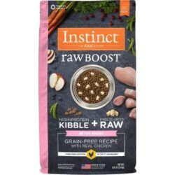 instinct-raw-boost-toy-breed-grain-free-recipe-with-real-chicken-freeze-dried-raw-pieces-dry-dog-food