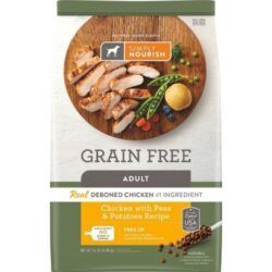 simply-nourish-grain-free-chicken-with-peas-potatoes-recipe-adult-dry-dog-food