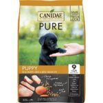 CANIDAE-grain-free-PURE-puppy-limited-ingredient-chicken-lentil-whole-egg-recipe-dry-dog-food