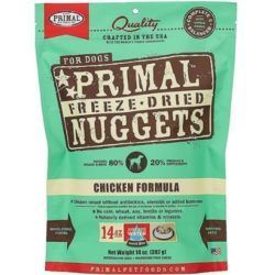 primal-chicken-formula-nuggets-grain-free-raw-freeze-dried-dog-food