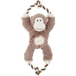 frisco-plush-with-rope-squeaking-monkey-dog-toy