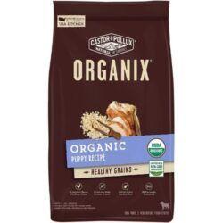 castor-pollux-organix-healthy-grains-organic-puppy-recipe-dry-dog-food