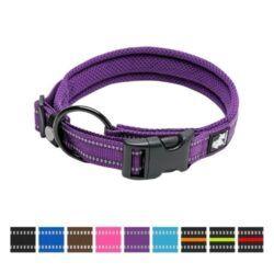 chais-choice-comfort-cushion-3M-polyester-reflective-dog-collar