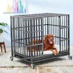 frisco-ultimate-heavy-duty-steel-metal-single-door-dog-crate
