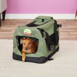 go-pet-club-double-door-collapsible-soft-sided-dog-crate
