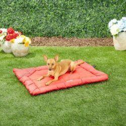 kurgo-loft-wander-pillow-dog-bed