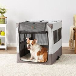 midwest-canine-camper-single-door-collapsible-soft-sided-dog-crate