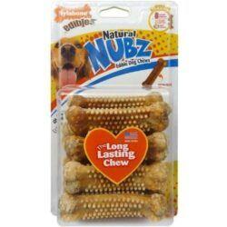 nylabone-edibles-natural-nubz-chicken-flavor-dog-chew