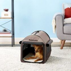 petmate-single-door-collapsible-soft-sided-dog-crate