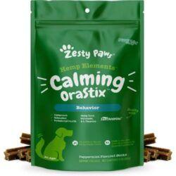 zesty-paws-calming-orastix-peppermint-flavor-dog-supplement