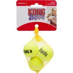 KONG-squeakair-balls-packs-dog-toy
