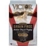 VICTOR-purpose-active-dog-puppy-formula-grain-free-dry-dog-food