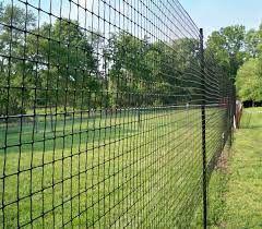 5. Deer Fence