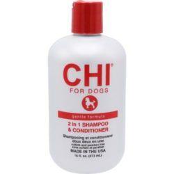 CHI-gentle-2in1-dog-shampoo-conditioner